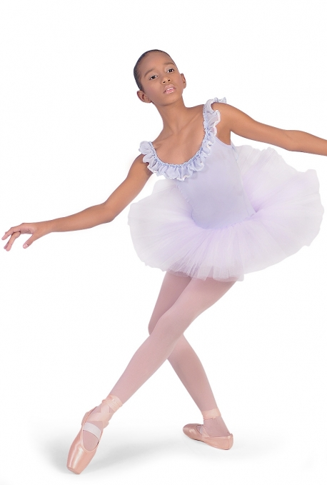Tutu danza Flower C2642 -