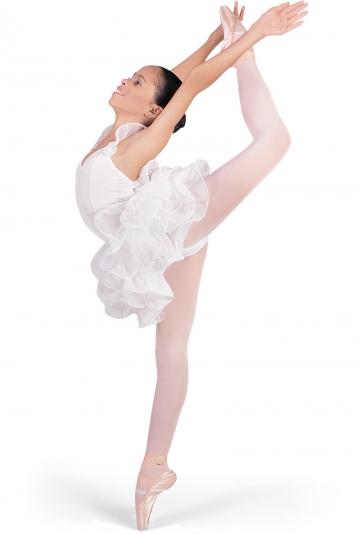 Tutu danza Fiocco di Neve C2643 -