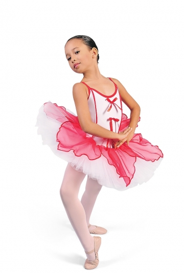 Tutù danza classica Fiore C2644 -