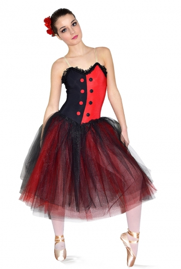 Degas danza classica La Carmen C2665 -