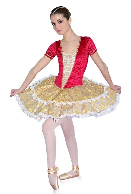 Tutu per danza classica C2662 -
