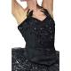 Costume Cigno Nero C2669 -