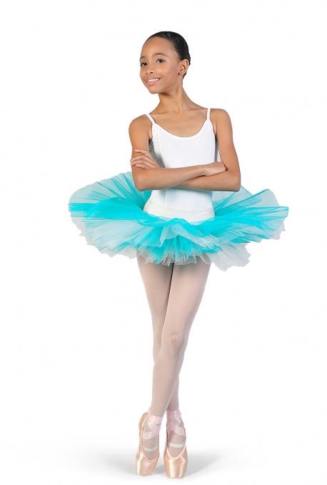Tutulette danza Bicolor C2634