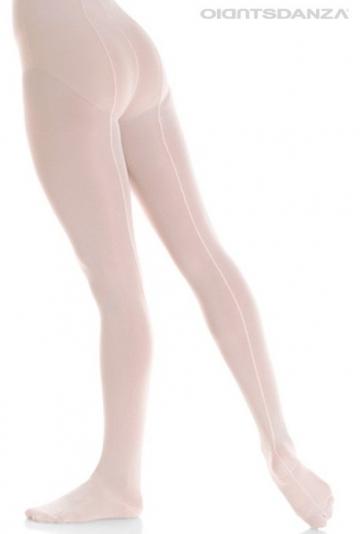 Calze danza classica con la riga 10L -