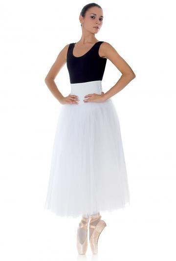Tutulette romantica danza classica TCR6
