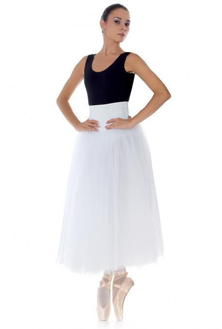 Tutulette romantica danza classica TCR6 -