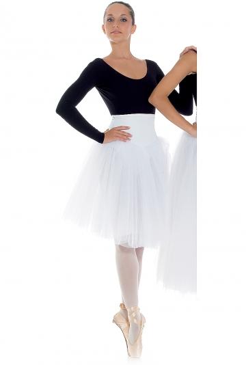 Tutulette danza classica TCD6