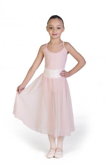 Vestito danza classica C2549 -