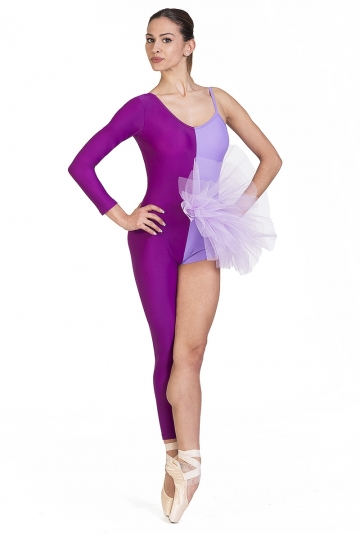Costume danza contemporanea C2148