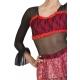 Costume per danza Brigitte C2124 -