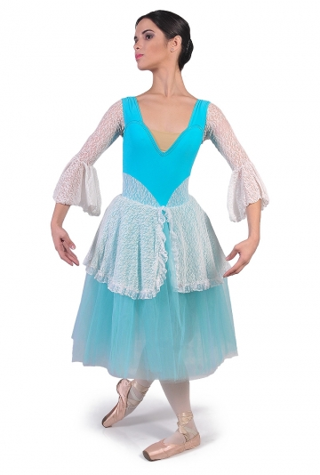 Tutù danza modello Dama C2508 -
