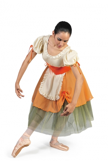 Tutù danza C2504