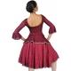 Tutù danza Dama di corte C2533 -