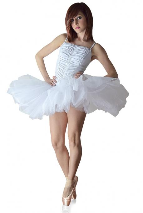 Tutù danza La Primula Bianca C2673 -