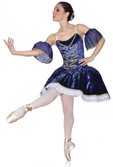 Tutù Danza Classica C2676 -