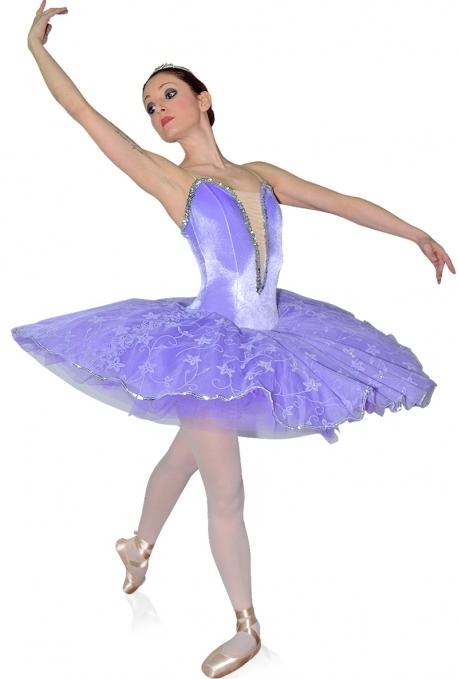 Tutù professionale danza Darina C2607 -