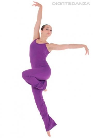 Tute danza contemporanea JZ55 -