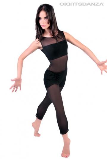 Accademico donna rete elastica JZ100 -