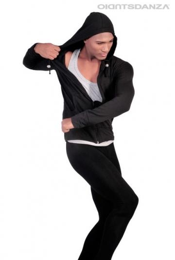 Accessori per danza uomo Felpa M907 -
