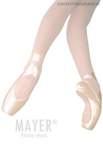 Scarpette da punta Mayer BX1