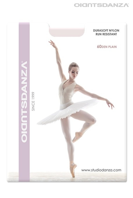 Collant danza Art. S1010 -