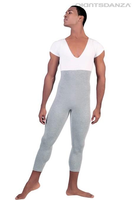 c58e27135461 Abbigliamento danza classica uomo - Tuta intera