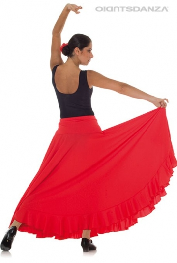 Gonna da flamenco FL 2030