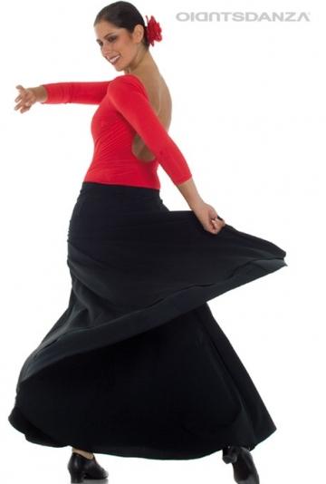 Gonna flamenco FL2029