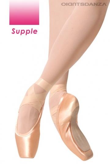Scarpe da punta Gaynor SUPPLE