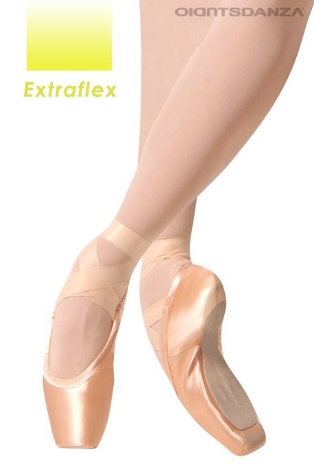 Scarpe da punta Gaynor EXTRAFLEX -