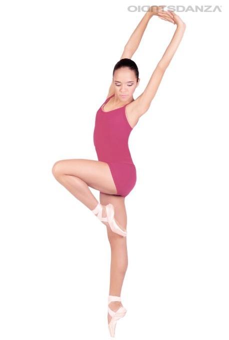 Divisa danza Dual Professional JZM32 -
