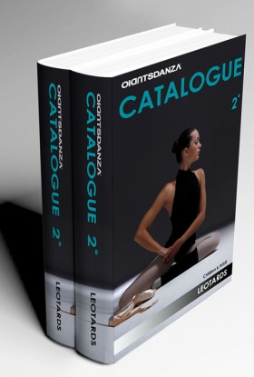 Catalogo body danza